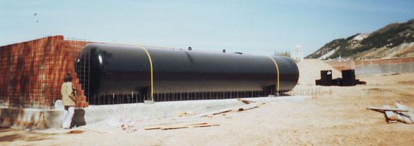 Instalaciones de gas y calefacción
