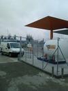 Estación de servicio Gasauto en Centrolid