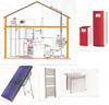 Instalación de todo tipo de calefación degas, gasóleo...